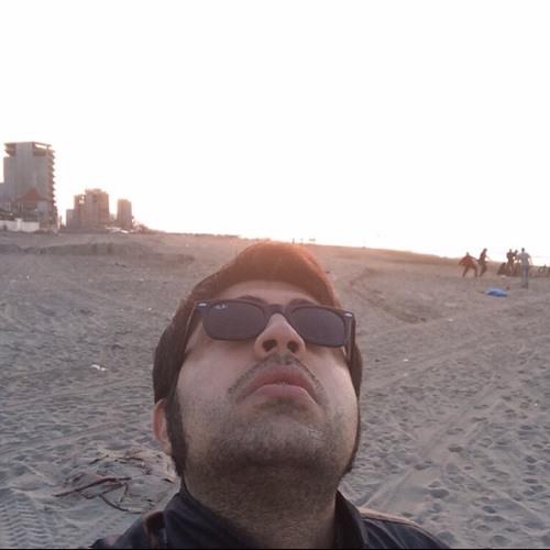Erfan Nazaryanpour's avatar