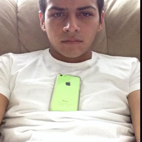 Oscar Jose Torres's avatar