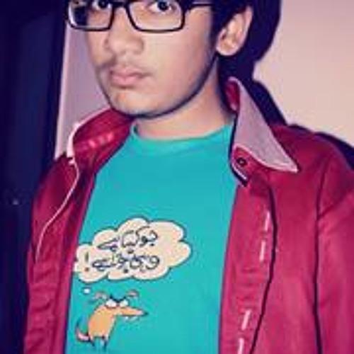 Osama Jamil's avatar