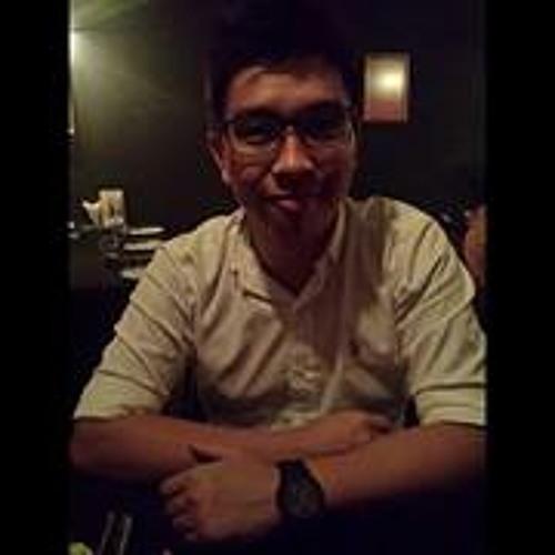 Chris Chan Lek Lun's avatar