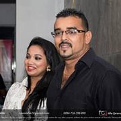 Ayesh Mangala's avatar