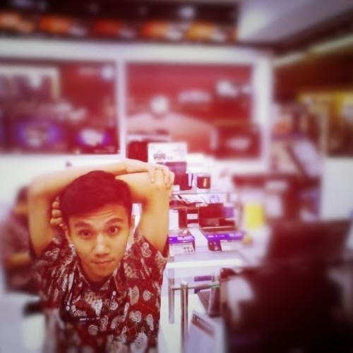 Priyo Poerwanto's avatar