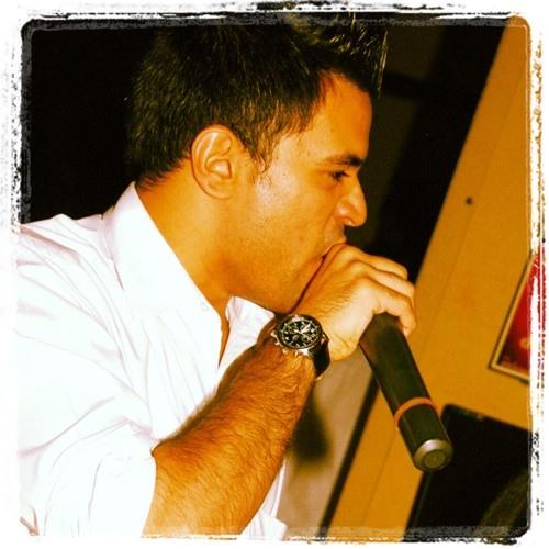 Anant Masih's avatar