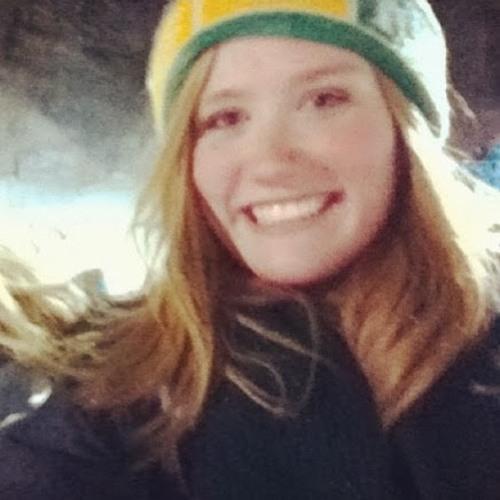 Megan Olesen's avatar