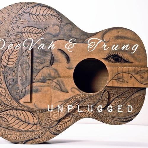 DeeVah & Trung Unplugged's avatar