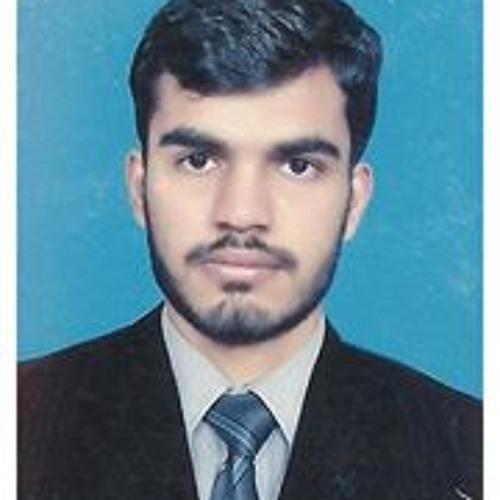 Syed Azeem Ahmed's avatar