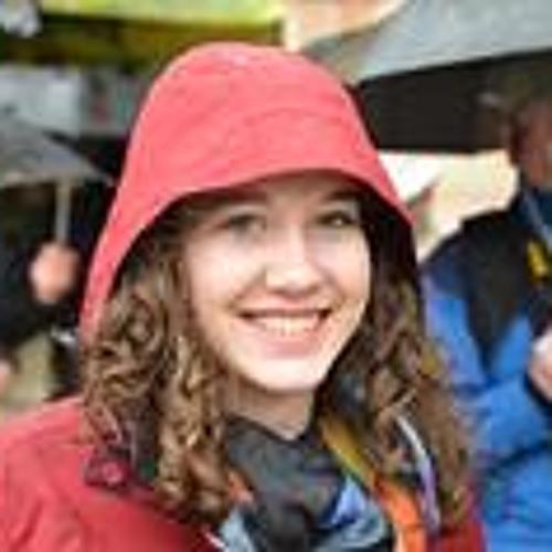 Luise Karo's avatar