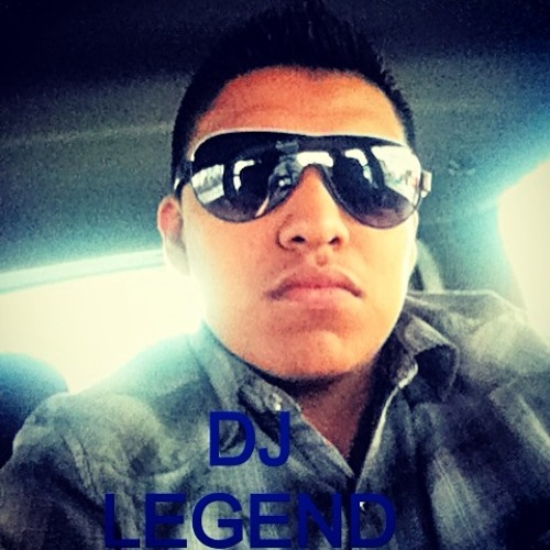 DJ Legend 1's avatar