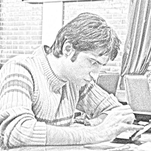 Alireza Akbari's avatar