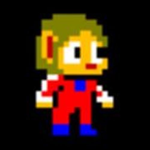 Darren Tinmouth's avatar