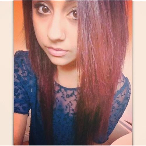 Rakhi Odedra's avatar