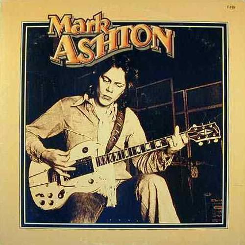 Mark Ashton Acoustic MP3's avatar