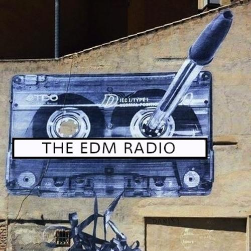 The EDM Radio's avatar