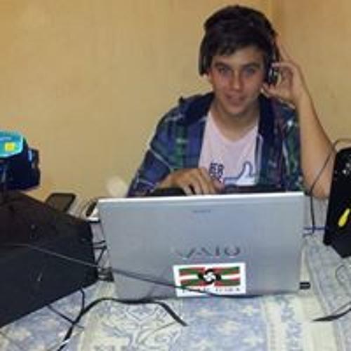 Mariano Arenas's avatar