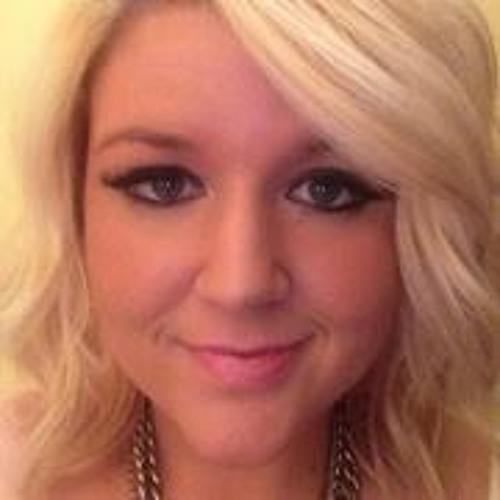 Rebecca Morris 20's avatar