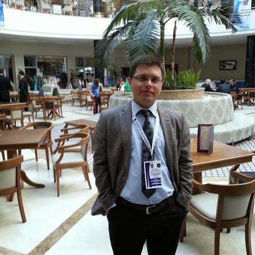 Turap Ceyhan 1's avatar