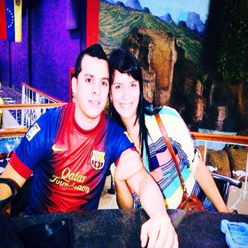 Leonel Hernandez 33's avatar