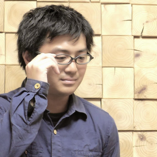 Sho Uehara's avatar