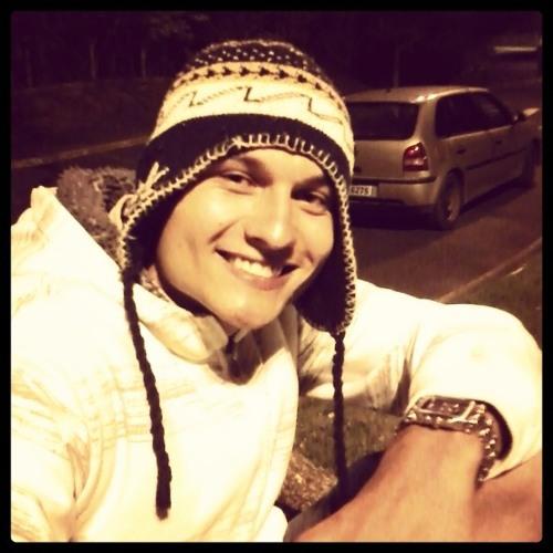 Angelo Ricardo's avatar