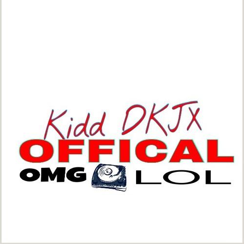 Kidd DKJX OFFICIAL's avatar