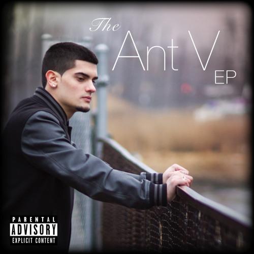 Ant V's avatar