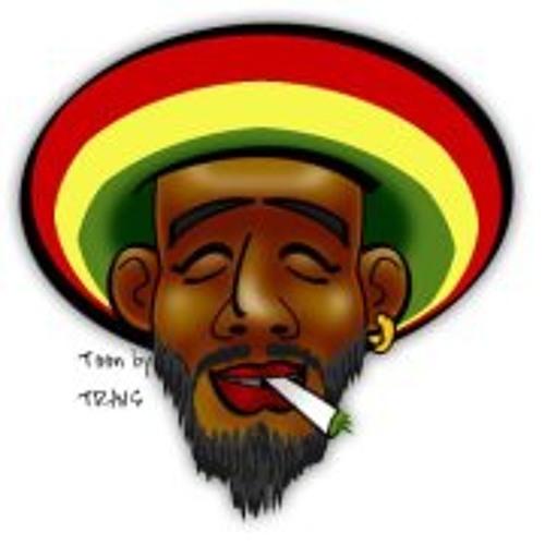 Geremy Keith Sims's avatar