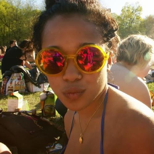 Zaliqa Rosli's avatar