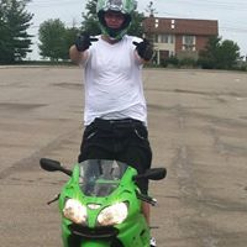 Jimmie Overton 2's avatar