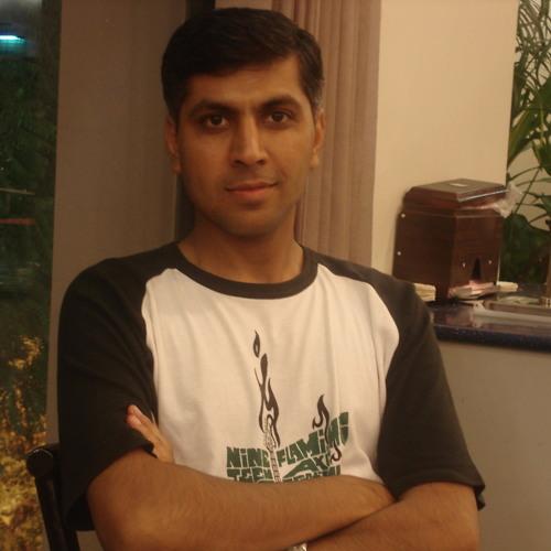 Ali Sahi's avatar