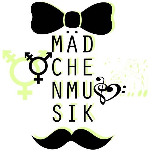 Mädchenmusik's avatar