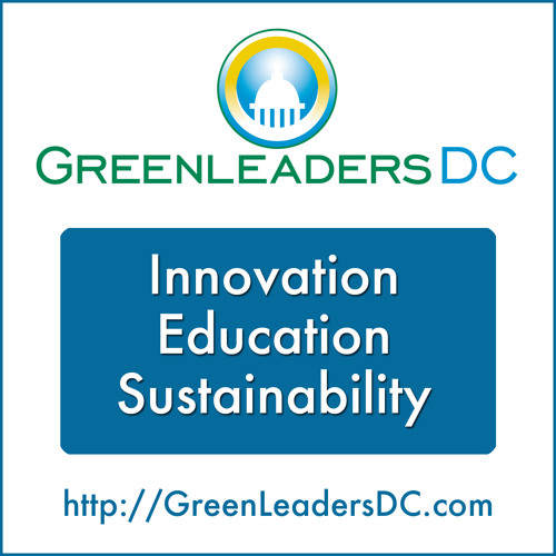 GreenLeaders DC's avatar