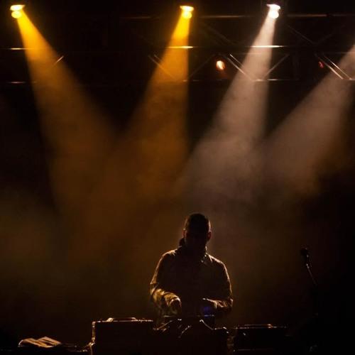 DJ RADZU's avatar