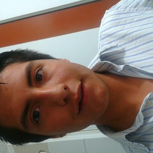 Jason Benavides C's avatar