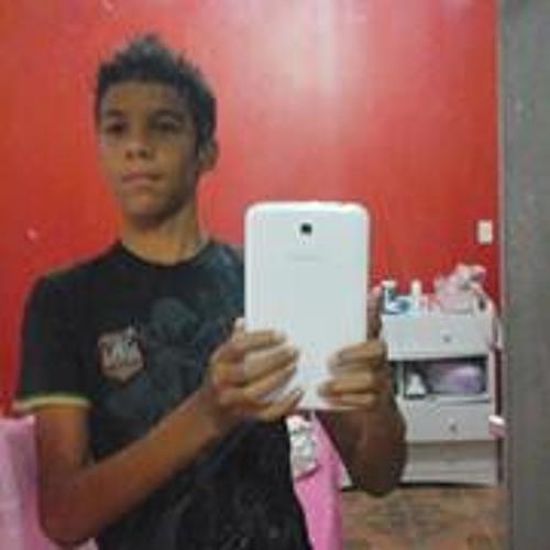 Bryan Da Silva Moreira's avatar