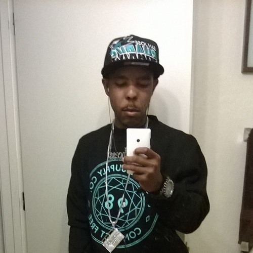 Myles Bryant 1's avatar