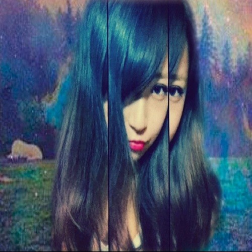 Rie Ogawa's avatar
