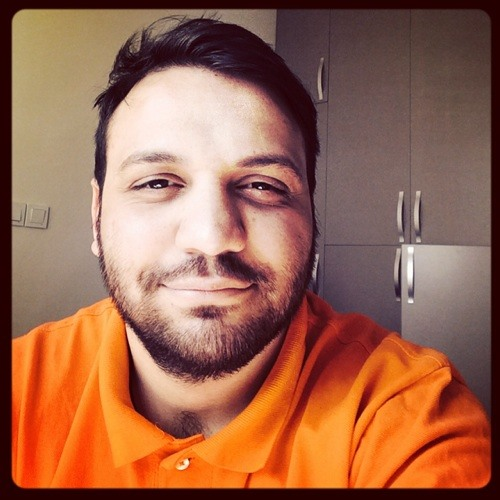 Alakouti's avatar