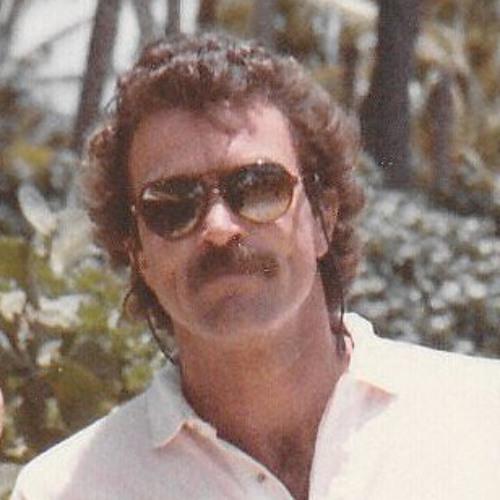 Magnum Crockett's avatar