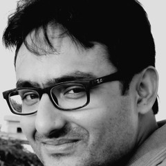 Syed Usama Ahsan