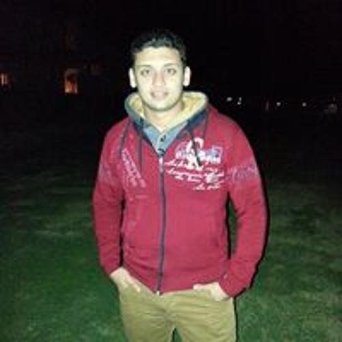 Yehia Emad Safar's avatar