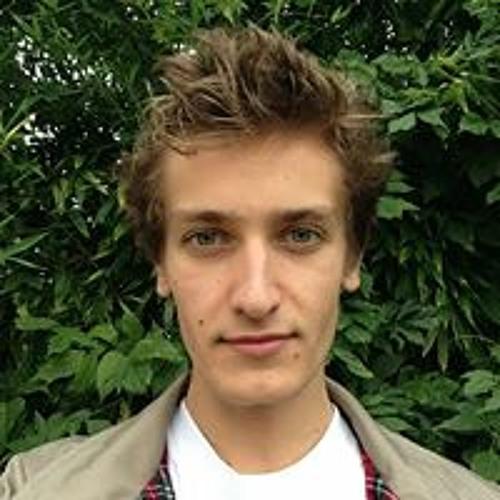 Bastien Thibaud's avatar