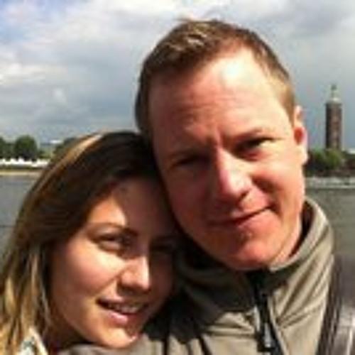 Johan Froberg's avatar