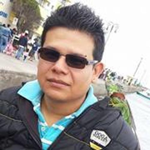 Danny R. Glez's avatar