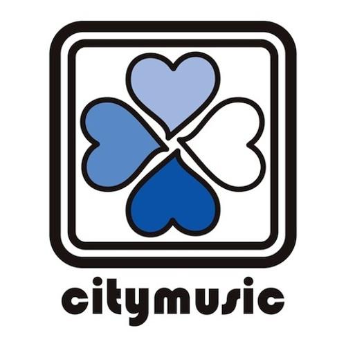citymusic record's avatar