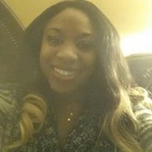 Courtney Gibson-Fox's avatar