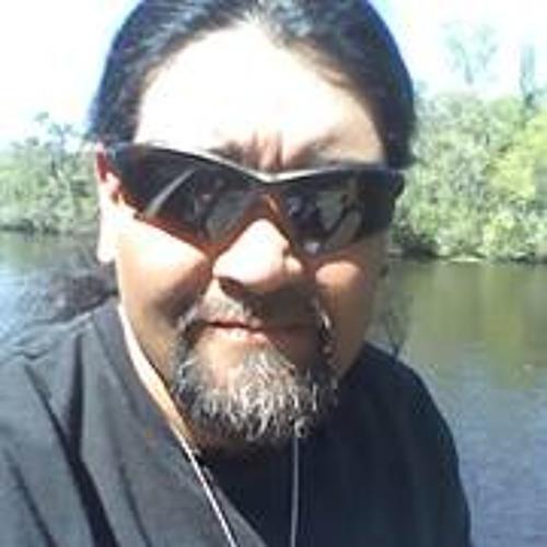 Apache John 1's avatar