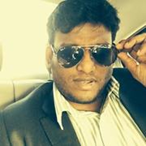 Arun Mohan 23's avatar