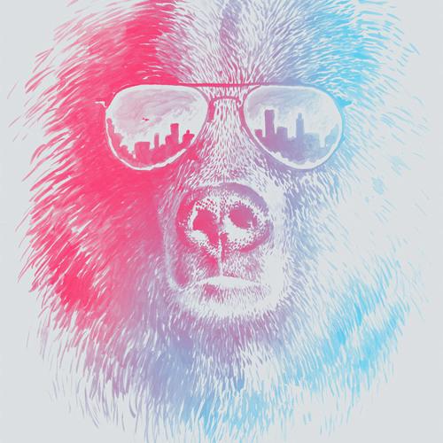 BuckWolf's avatar