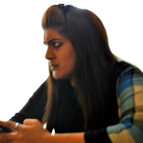 Nimrah Amjad's avatar