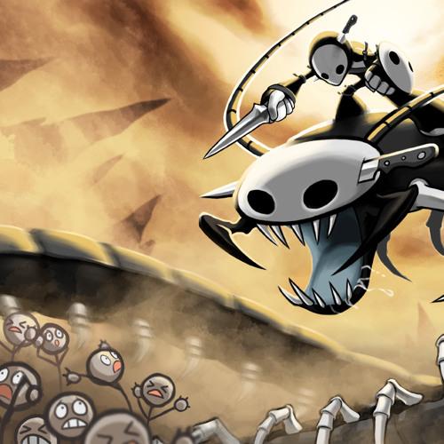 The Deadliest Drop's avatar
